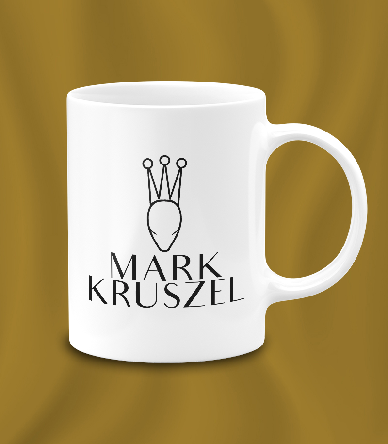 Kubek - #3 Mark Kruszel